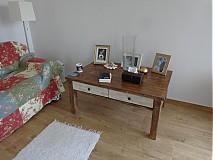 Nábytok - Konferenčný stolík - 3653812