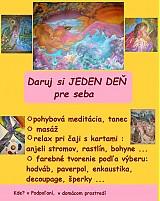 - Workshop : Jeden deň pre seba - 3654317