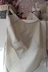 Iné oblečenie - zásterka pre každú kuchárku - 3657128