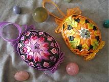 Kurzy - Workshop : Vajíčka veľkonočné, jarný venček : Patchwork - 3658771
