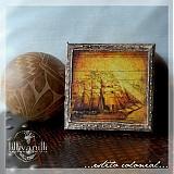 Obrázky - Loď ktorá sa plaví do neznáma... - 3669577