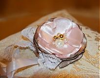 Pierka - Čoko jahody so šľahačkou - 3677987