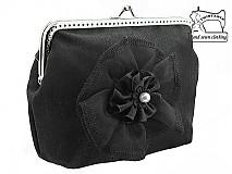 Spoločenská kabelka , dámská kabelka  0885