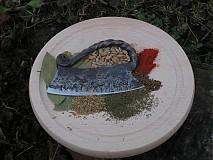 Nože - Nôž na bylinky a zeleninu - 3682941