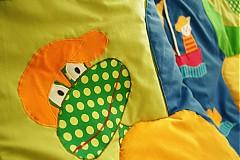 Úžitkový textil - Pri jazere - 368840