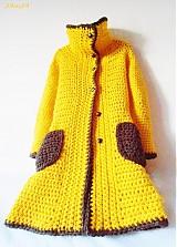 Kabáty - yellow alpaKAbát - 3697673