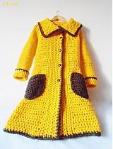 Kabáty - yellow alpaKAbát - 3697676