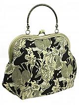 Spoločenská kabelka, kabelka dámská  1120
