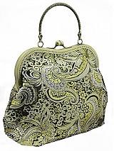 Spoločenská kabelka, kabelka dámská  0817