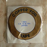 - Medená páska na cínovanie - kotúč - 3716087