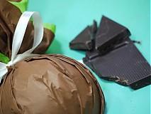 Drogéria - Kakao a mäta XL - masážna kocka - 3717548