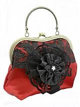 Spoločenská kabelka, kabelka plesová 09611