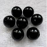 - Plast 12mm-čierna-1ks - 3721332