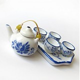 Polotovary - Dolly Porcelain - 3724192
