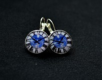 - Blue Clock - 3725163