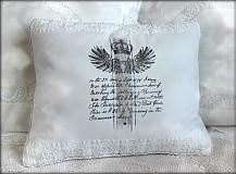 Úžitkový textil - Angels - 3728288