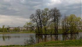 Fotografie - Sídlisková idyla - 3730869