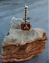 Šperky - Thorovo kladivo - 3733043