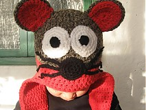- Myšička - 376157