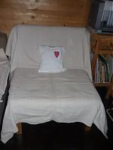 Úžitkový textil - Haničkine tričulko - 392077