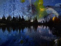 Grafika - nocturno - 404652