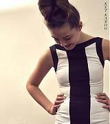 Šaty - šaty retro - 406607