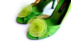 Obuv - brošňa na topánky - 410755