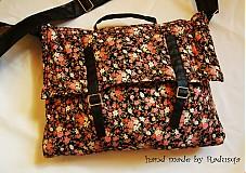 Veľké tašky - Chceme už JAR - 414984