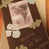 Valentín - RETRO pohľadnica - 44068