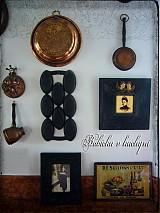 Rámiky - Rámček - 455137
