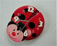 Hodiny - nástenné hodiny - 500501