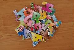 Drobnosti - magnetky 8,5cm - 513199