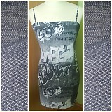 Tričká - grafity na telo - 513748