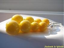 - Žltí bambuláci - 527728