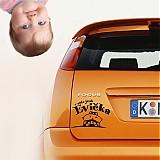 Drobnosti - MiMi v aute - 546871