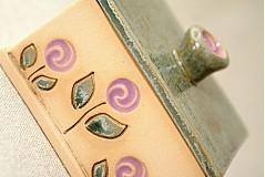 Krabičky - Šperkovnica - 557915