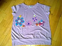 Tričká - tričenko na lúke - 585719