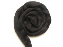 - Merino vlna čierna 20g - 59094
