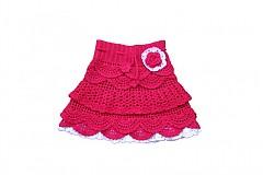 Detské oblečenie - Suknička - 593226