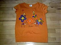 Tričká - tričenko - 596251