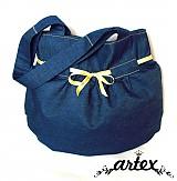 Veľké tašky - RITA - veľká taška - 598713
