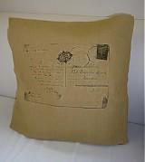 Vankúšik - pošta3