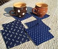 Úžitkový textil - Podhrnčiarka - 604714