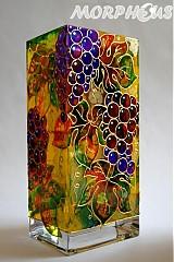Dekorácie - váza - 641985