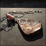 Náhrdelníky - Amulet Incké princezny - 643824