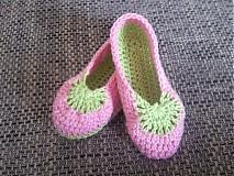 Detské topánky -  - 656856