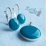 Sady šperkov - Turquoise - 656952