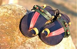 Obuv - Rasta sandále - 657679