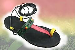 Obuv - Rasta sandále - 657684