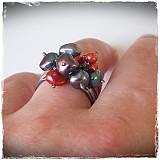 Prstene - perlickovce prstienkove - 663272